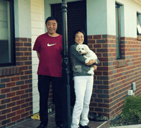 Melbourne Chinese Mortgage Broker Real Customer Review- Mortgage Corp