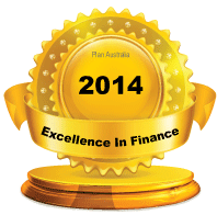 mortgage broker melbourne award 2014