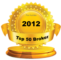 top mortgage broker melbourne 2012