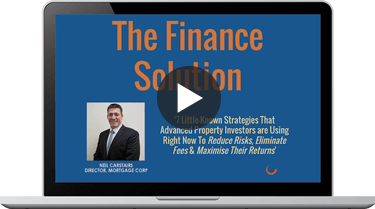 Mortgage Video- The Finance Solution
