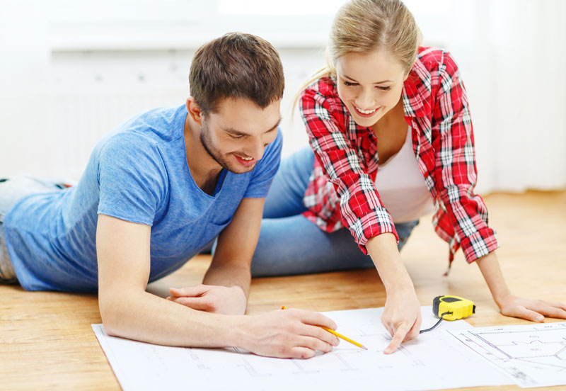 finance for home renovations