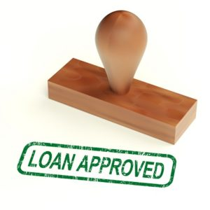 get loan approved fast