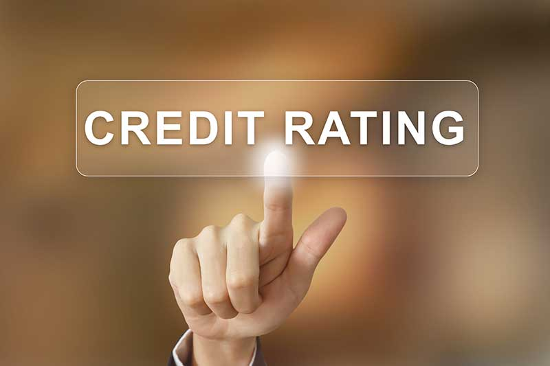 credit history and mortgage