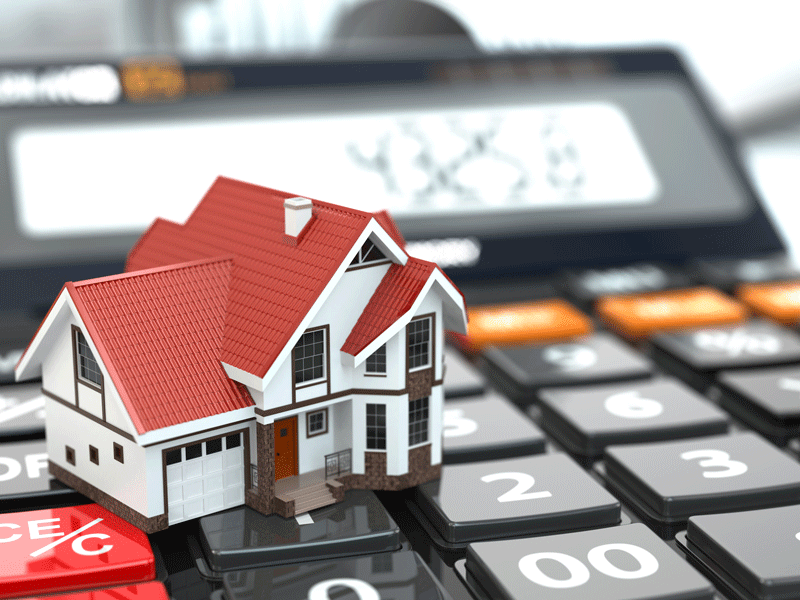 what is mortgage calculator