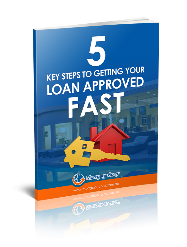 how to get a loan approved