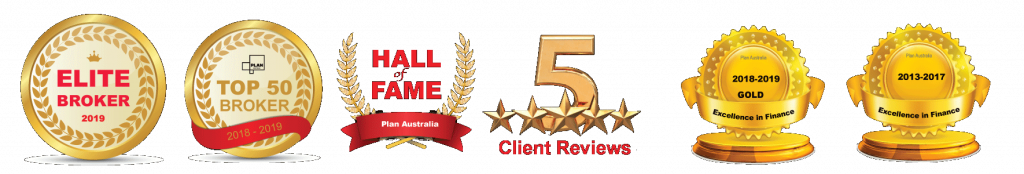 best mortgage broker awards